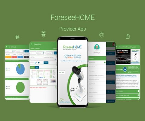 ForeseeHOME Provider